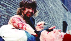 Charles Bronson wished his revenge was this brutal.